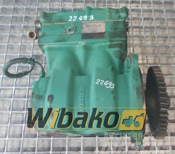 Wabco Compressor / Kompresor Wabco 3207 4127040150