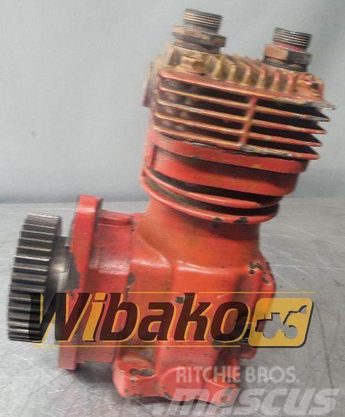 Wabco Compressor / Kompresor Wabco 4111440030