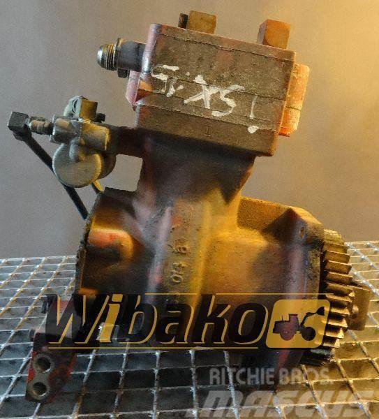 Wabco Compressor Wabco 0322