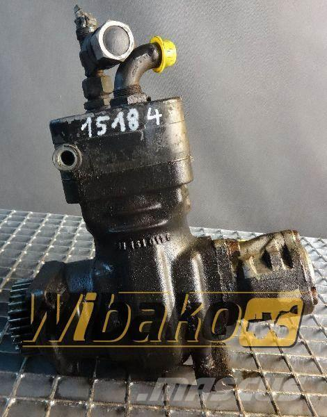 Wabco Compressor Wabco 2703 4111510040