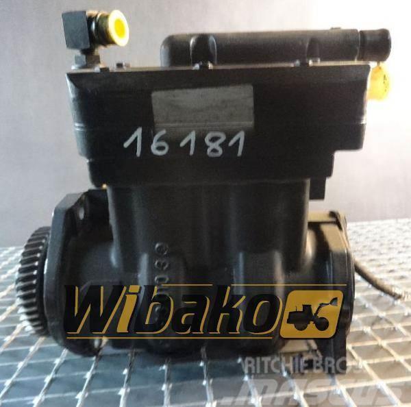 Wabco Compressor Wabco 3976374 9115165000