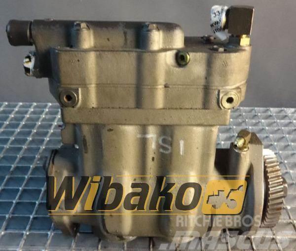 Wabco Compressor Wabco 4115165000 3976374