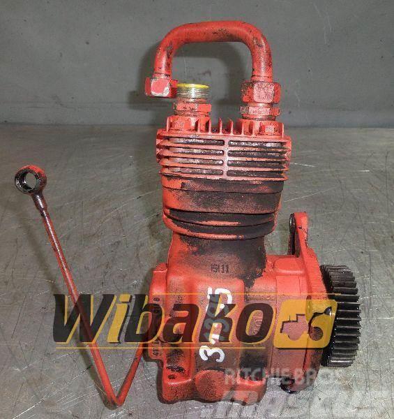 Wabco Compressor Wabco 6120 4111400116