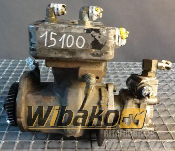 Wabco Compressor Wabco 9111530030 3949098