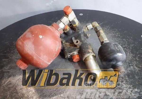 Wabco Distributor Wabco 4773970070