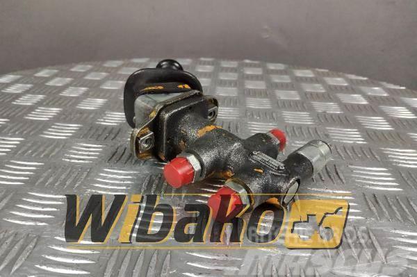 Wabco Joystick Wabco 4674100120