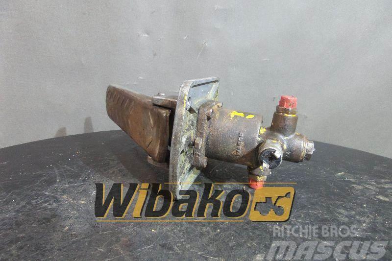 Wabco Pedal Wabco 4674061150