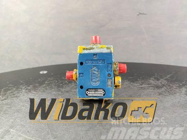 Wabco Valves set Wabco 5710040000