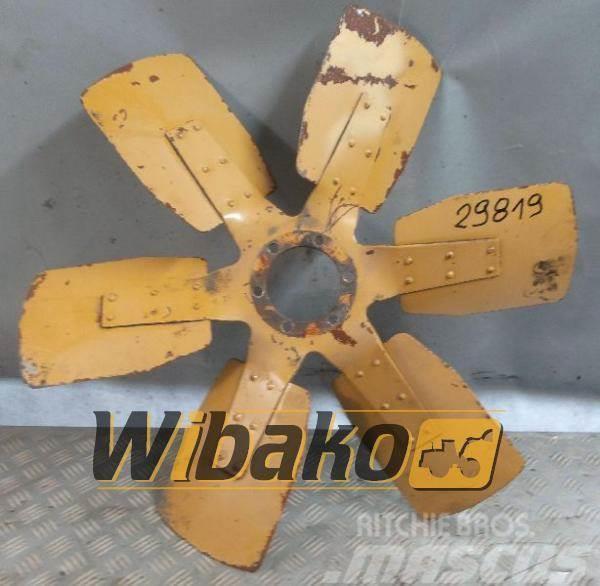 Weichai Fan Weichai WD615G.220 6/67