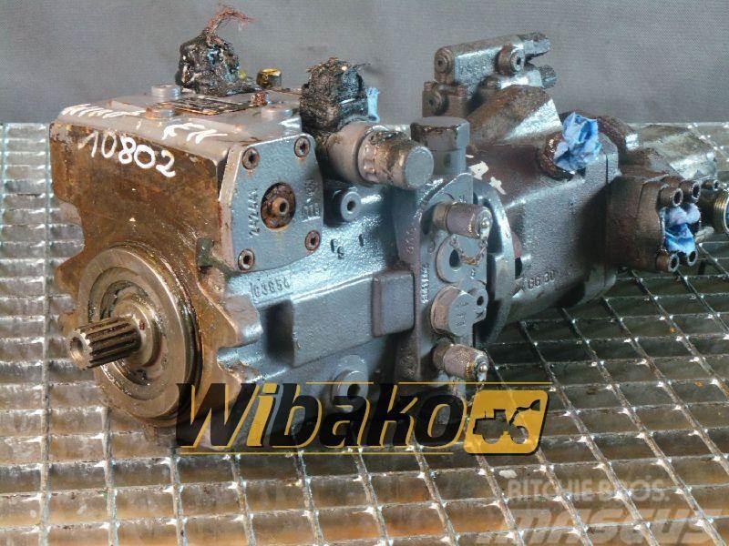Wirtgen Hydraulic pump Wirtgen A10VG45EP2D1/10L-NSC10K023E