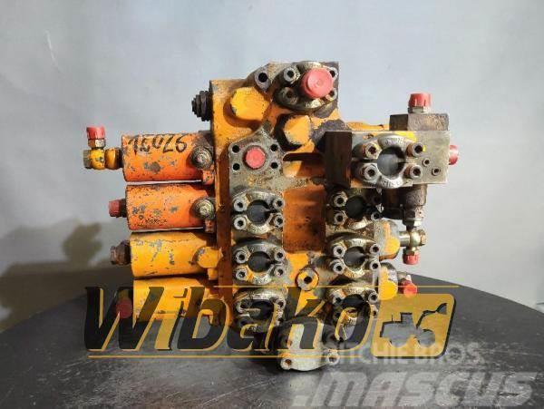 Zeppelin Control valve / Rozdzielacz Zeppelin ZM13 M/4