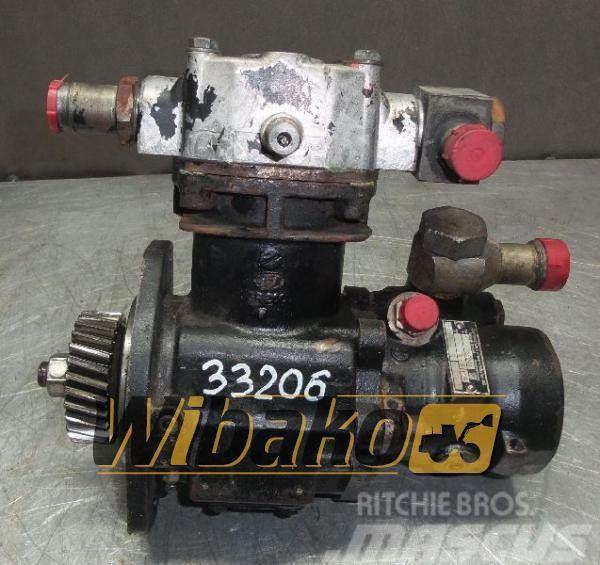 ZF Compressor ZF 1004 7673955701