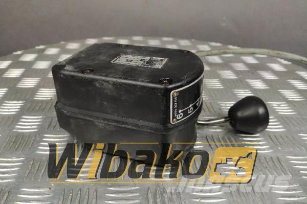 ZF Driving switch ZF SG-6S 6006022209