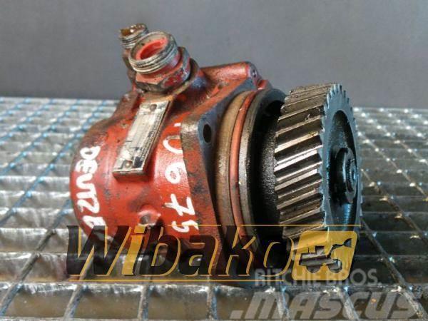 ZF Gear pump / Pompa zębata ZF 7673955311