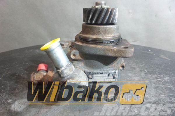 ZF Gear pump ZF 7673955202