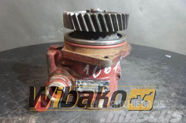 ZF Gear pump ZF 7673955311