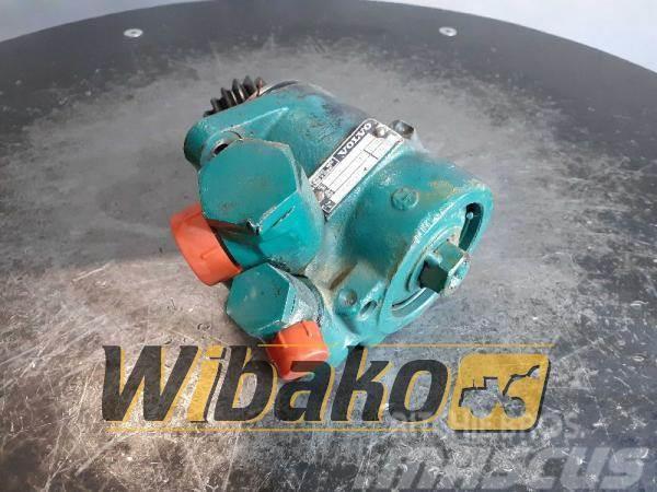 ZF Gear pump ZF 7674955247 1184018