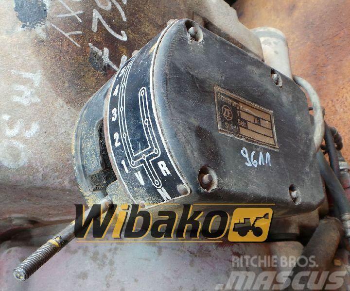 ZF gearbox controller / Sterownik skrzyni ZF 60060220
