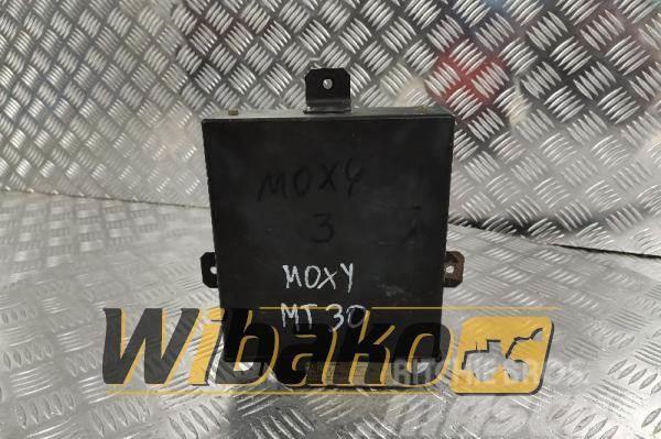 ZF Gearbox controller ZF EST-2 6009012330