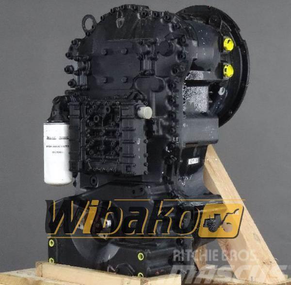 ZF Gearbox/Transmission / Skrzynia biegów Zf 4WG-160
