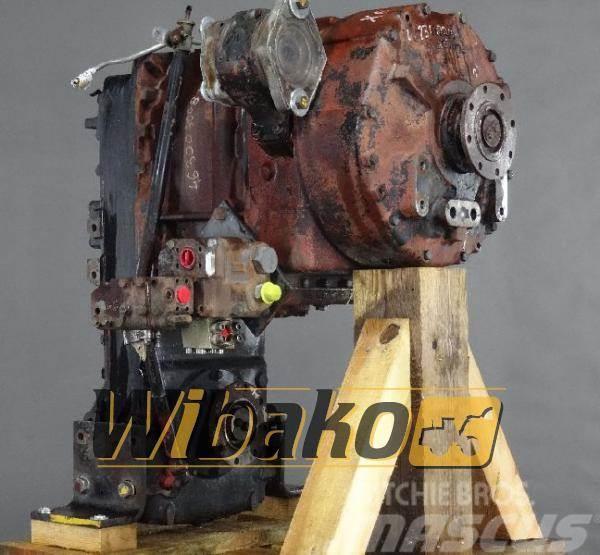 ZF Gearbox/Transmission / Skrzynia biegów Zf 3PW-45H1