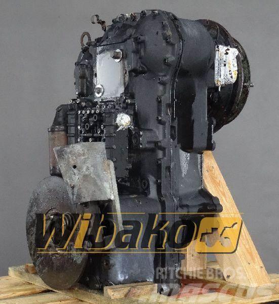 ZF Gearbox/Transmission / Skrzynia biegów Zf 4WG-190
