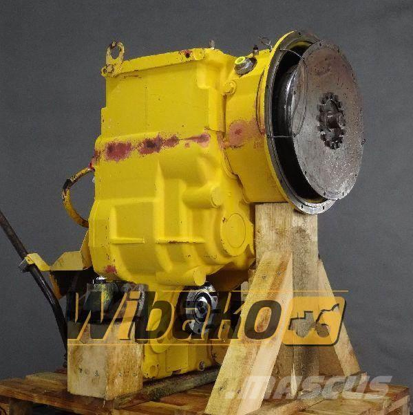 ZF Gearbox/Transmission / Skrzynia biegów Zf 2WG-250