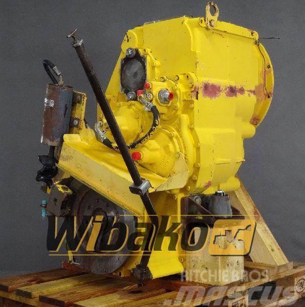 ZF Gearbox/Transmission Zf 2WG-250 4646002002