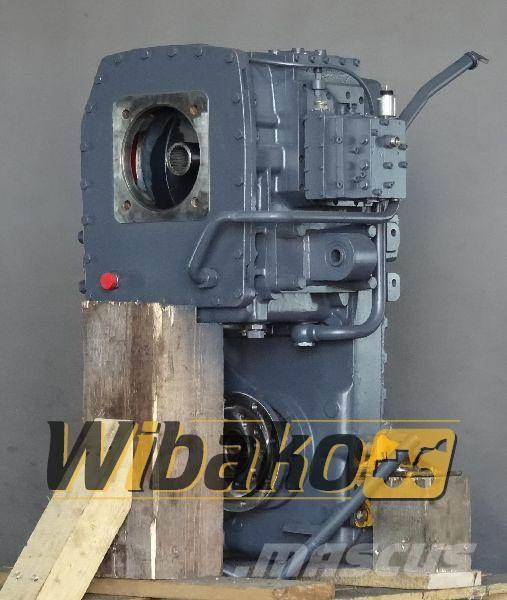 ZF Gearbox/Transmission Zf 3AVG-310 4112035014