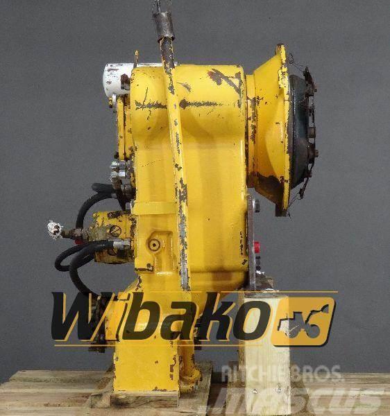 ZF Gearbox/Transmission Zf 4WG-120 4642004022