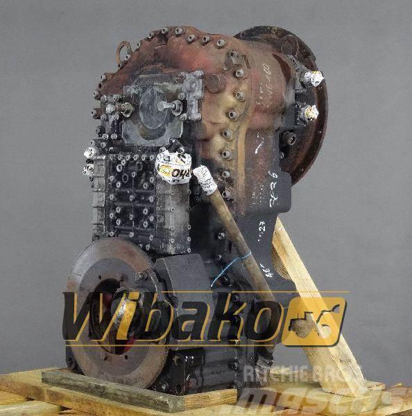 ZF Gearbox/Transmission Zf 4WG-160 4656054027