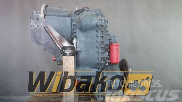 ZF Gearbox/Transmission ZF 4WG-190 4657024028