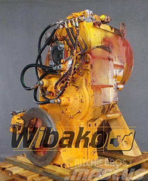 ZF Gearbox/Transmission Zf 4WG-250 4646004022