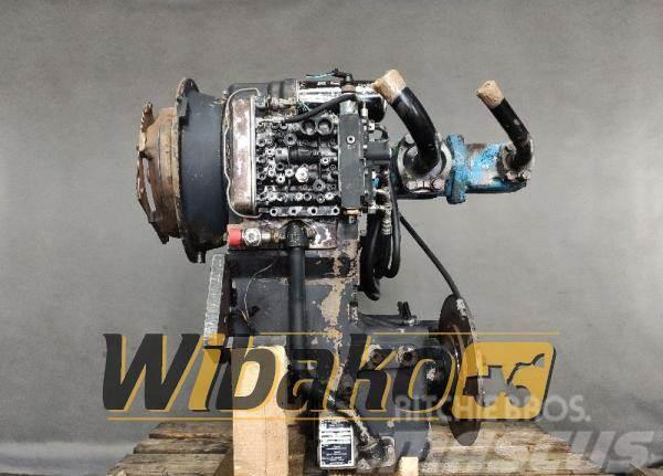 ZF Gearbox/Transmission ZF 4WG-200 4644024135