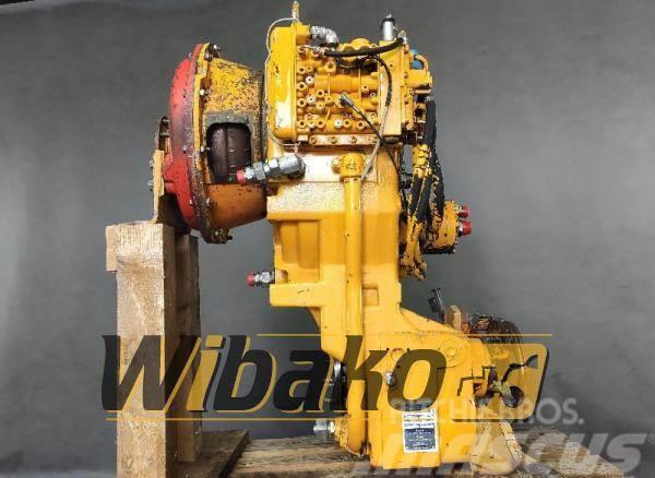 ZF Gearbox/Transmission ZF 4WG-200 4644024103