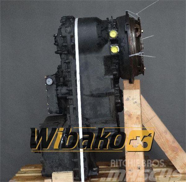 ZF Gearbox/Transmission ZF 6WG-210