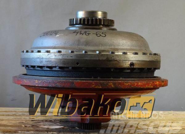 ZF Torque converter ZF 4WG-65