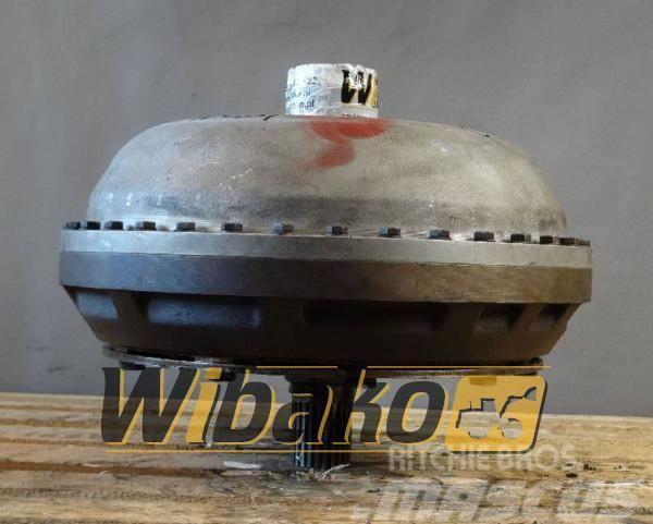 ZF Torque converter / Zmiennik ZF 6WG-200