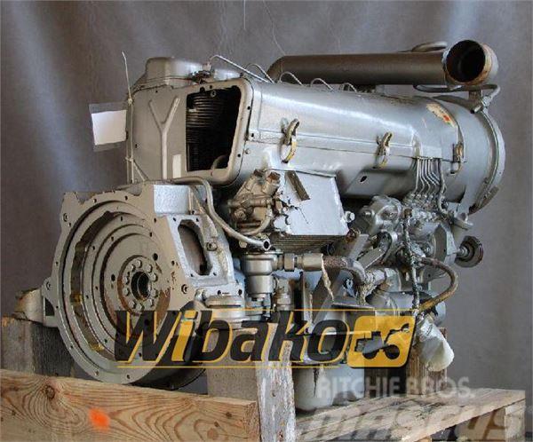 Zoomlion Engine for Zoomlion YZK20