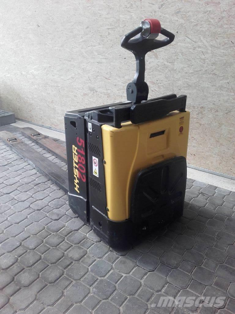 Hyster P2.0S FBW