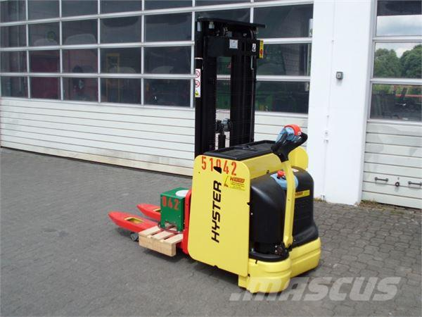 Hyster S1.4 i AC