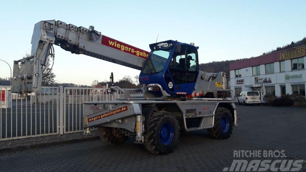 Merlo R60.24 MCSS