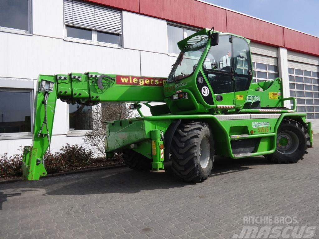 Merlo Roto 45.21 MCSS