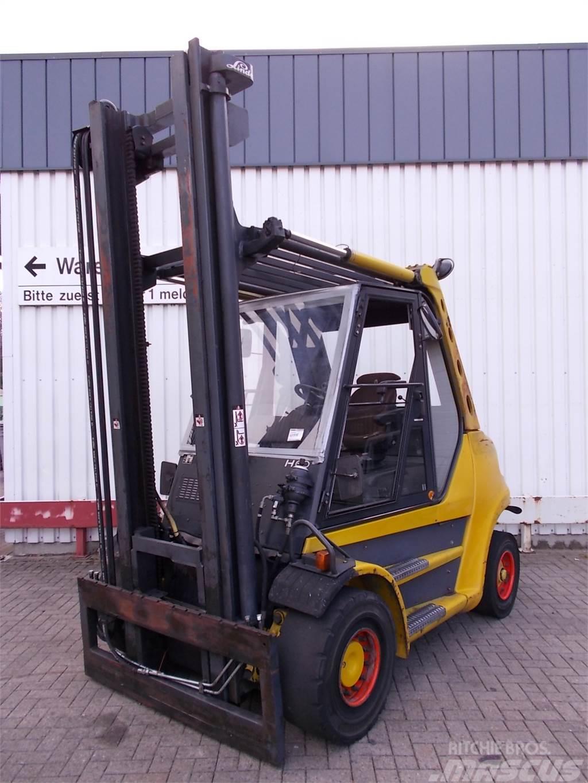 Linde H60D-353-02