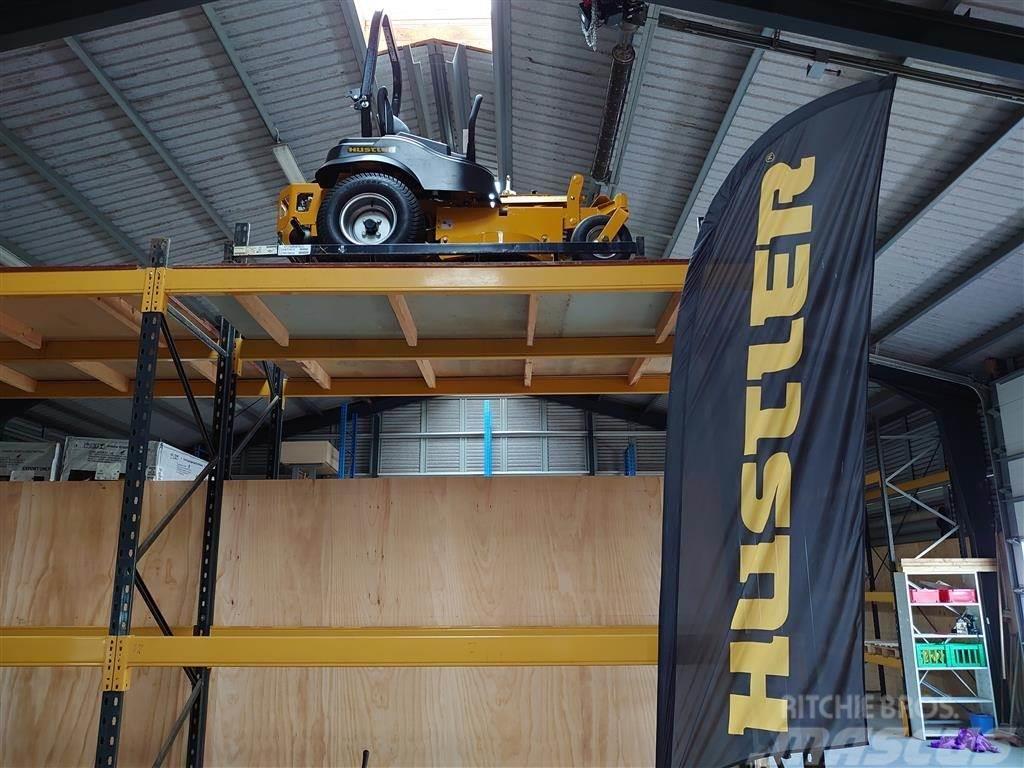 Hustler Fastrak RD 48
