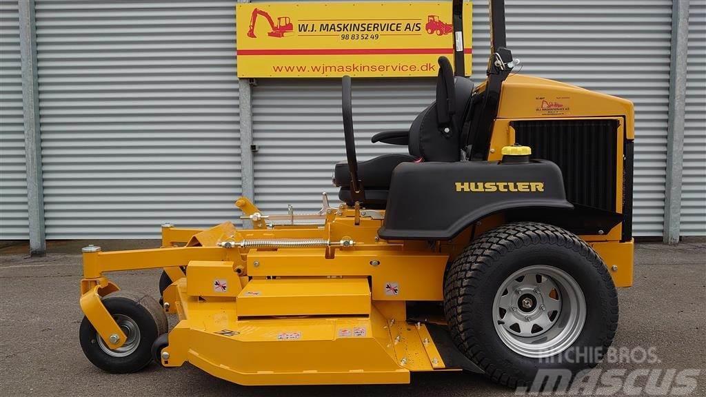 Hustler Super Z Diesel