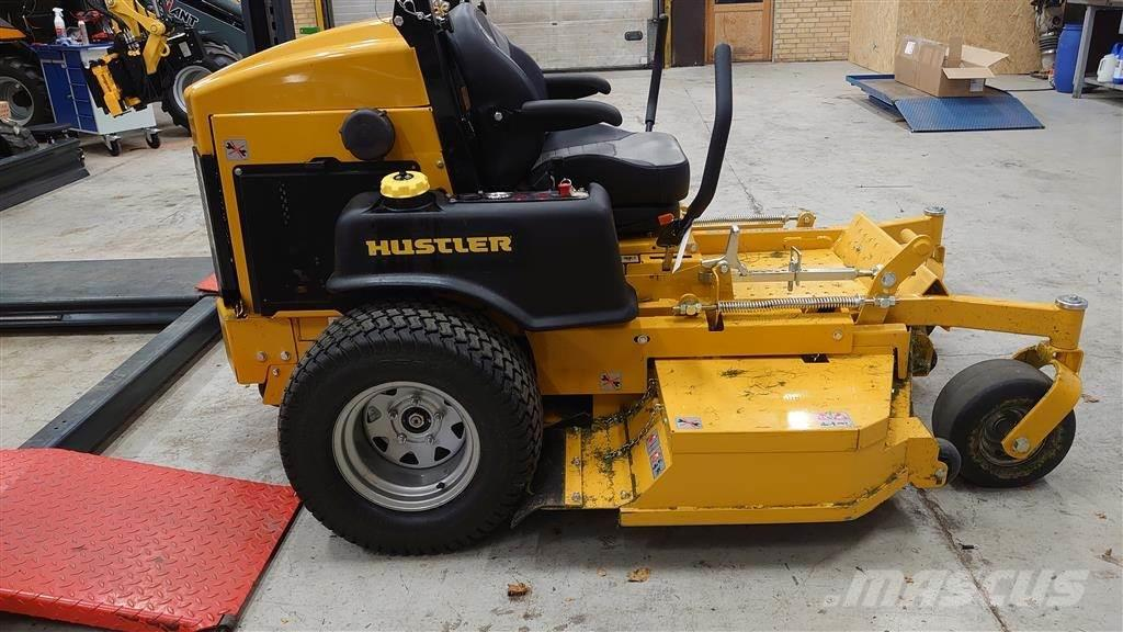 Hustler Z Diesel 60