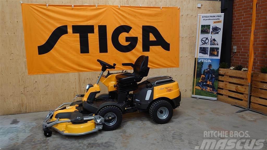 Stiga Park Pro 740 IOX