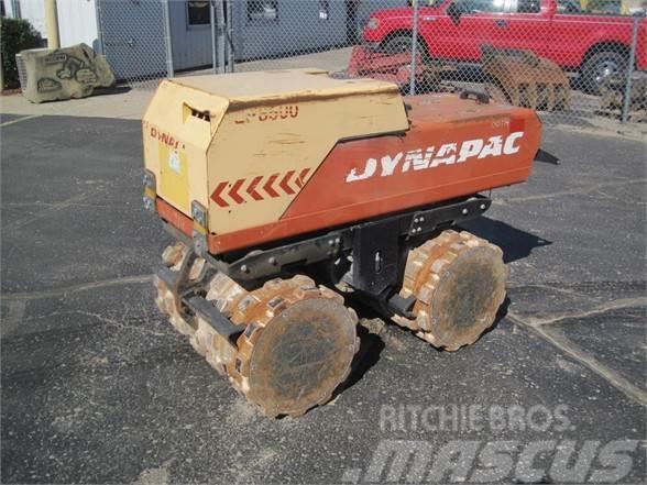 Dynapac LP8500