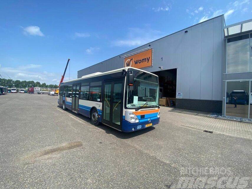 Iveco Irisbus Citelis (EURO 5 | 2007 | AIRCO)